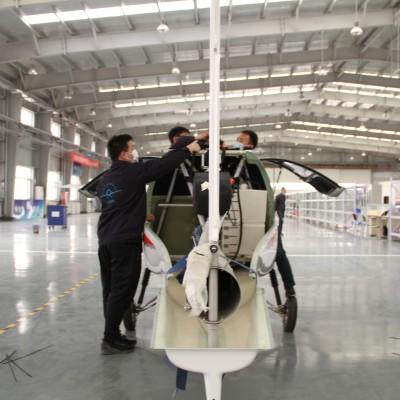 大同轻飞-产业转型升级的新引擎