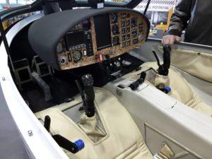 Stemme S12-中德飞机